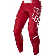 Fox Racing 2021 Mach One Flexair Pant Flame Red