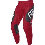 Fox Racing 2021 180 Revn Pant Flame Red