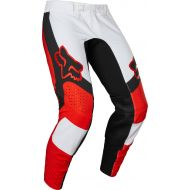 Fox Racing Flexair Mirer Pant Red