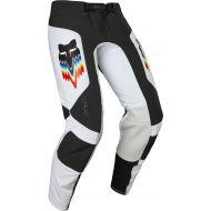 Fox Racing Flexair Relm Pant Black/White