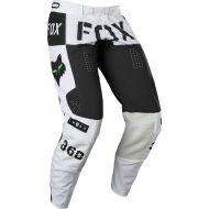 Fox Racing 360 Nobyl Pant Black/White