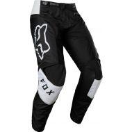 Fox Racing 180 Lux Pant Black/White