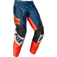 Fox Racing 180 Trice Pant Grey/Orange