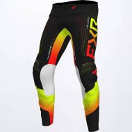FXR 2022 Helium Pants Red/Inferno