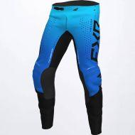 FXR 2022 Helium Pants Black/Sky Blue