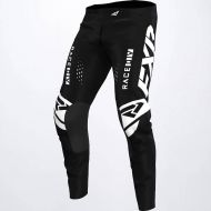 FXR 2022 Revo Pants Black/White