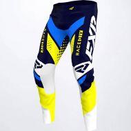 FXR 2022 Revo Pants Midnight/White/Yellow