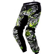 O'Neal 2020 Element Pants Attack Black/Hi-Vis