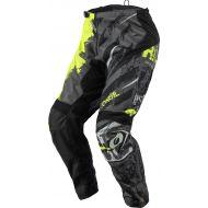 O'Neal 2021 Element Ride Pant Black/Yellow