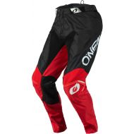O'Neal 2021 Mayhem Hexx Pant Black/Red