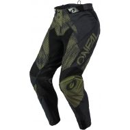 O'Neal 2021 Mayhem Covert Pant Black/Green