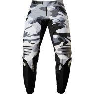 Shift 2018 3lack G.I. Fro 20th Aniversary Pants Black Camo