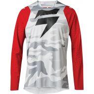 Shift MX 2020 3lue Label Jersey Snow Camo
