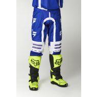 Shift MX Black Label Curv Pant Blue