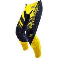 Troy Lee Designs 2016 GP Air Flexion Pants Black/Yellow