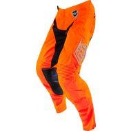 Troy Lee Designs 2016 SE Starburst Pants Flo Orange/Black