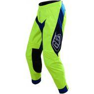 Troy Lee Designs 2019.1 SE Pants Beta Flo Yellow/Blue