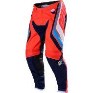 Troy Lee Designs SE Pant Seca Orange/Dark Navy