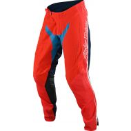 Troy Lee Designs SE Pro Pant Boldor Orange/Navy