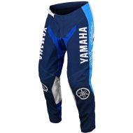 Troy Lee Designs SE PRO Yamaha L4 Pants Navy