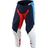 Troy Lee Designs SE Pro Pant Quattro Navy/Red