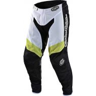 Troy Lee Designs GP Air Pant Veloce Camo Black/Glo Green