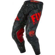 Fly Racing 2020 Evolution Pants Red/Black