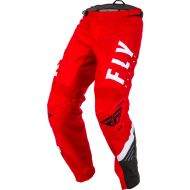 Fly Racing 2020 F-16 Pant Red/Black/White