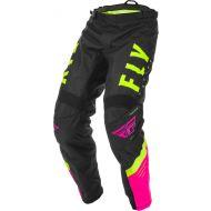 Fly Racing 2020 F-16 Pant Neon Pink/Black/Hi-Vis