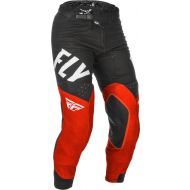 Fly Racing 2021 Evolution DST Pants Red/Black/White