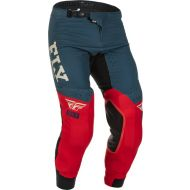 Fly Racing 2022 Evolution DST BOA Pants Red/Grey