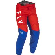 Fly Racing 2022 F-16 Pant Red/White/Blue