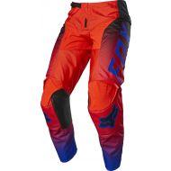 Fox Racing 2021 180 Oktiv Youth Pant Flo Red