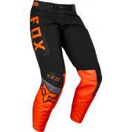 Fox Racing 360 Dier Youth Pant Flo Orange