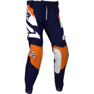 FXR 2020 Clutch Youth MX Pant Midnight/White/Orange