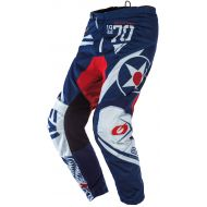 O'Neal 2020 Element Youth Pant Blue/Red