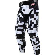 Troy Lee Designs 2018 GP Air Maze Youth Pant White/Black
