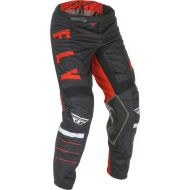 Fly Racing 2021 Kinetic Mesh Youth Pants Red/Black