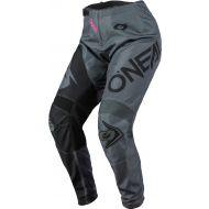 O'Neal 2021 Element Racewear Womens Pant Gray/Pink