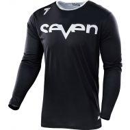 Seven  Annex Jersey Staple Black