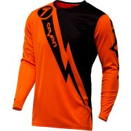 Seven 17.1 Annex Volt Jersey Flow Orange