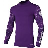 Seven Zero Compression Jersey Ethika Purple