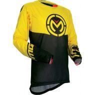 Moose Racing 2018 Sahara Jersey Yellow/Black