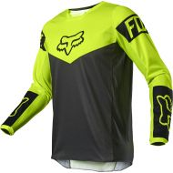 Fox Racing 2021 180 Revn Jersey Flo Yellow