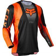 Fox Racing 360 Dier Jersey Flo Orange