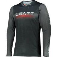 Leatt Moto 5.5 Ultraweld Jersey Black