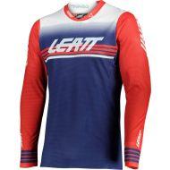 Leatt Moto 5.5 Ultraweld Jersey Royal