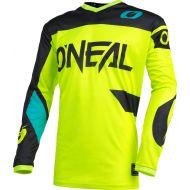 O'Neal 2021 Element Racewear Jersey Neon/Black