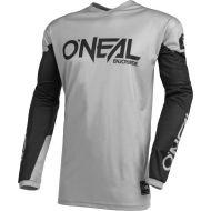O'Neal 2021 Element Threat Jersey Gray/Black