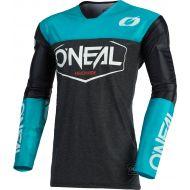 O'Neal 2021 Mayhem Hexx Jersey Black/Teal